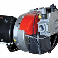 Arzator industrial gaz model MAXGAS