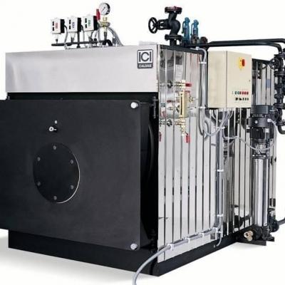 Generator abur SIXEN