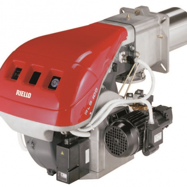 Arzator industrial RS 100