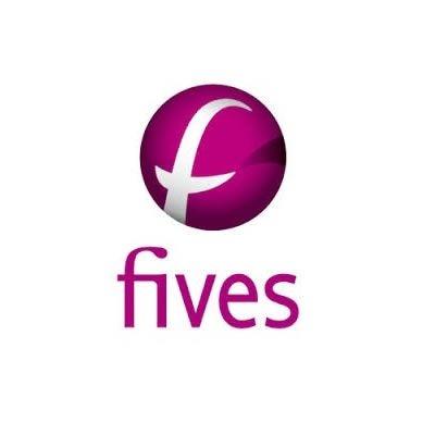Arzatoare FIVES