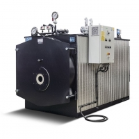 Cazan apa fierbinte model ASX