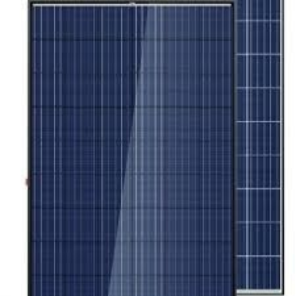 Panou fotovoltaic GPM 220P-B-60