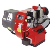 Arzator industrial mixt model BLU