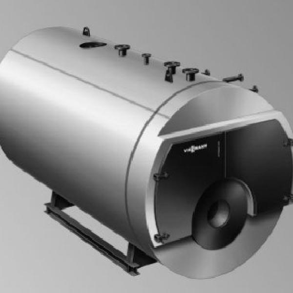 Generator abur VITOMAX HS M73B