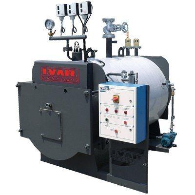 Generator abur de medie presiune BHP