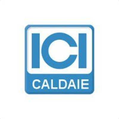 Cazan ulei diatermic ICI CALDAIE