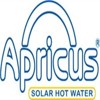 Panouri solar-termice APRICUS