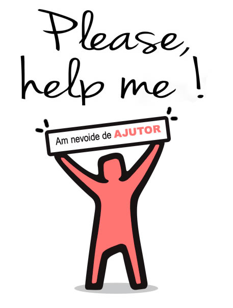 Ajutor client